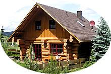 Blockhaus Urlaub im Thüringer Wald?