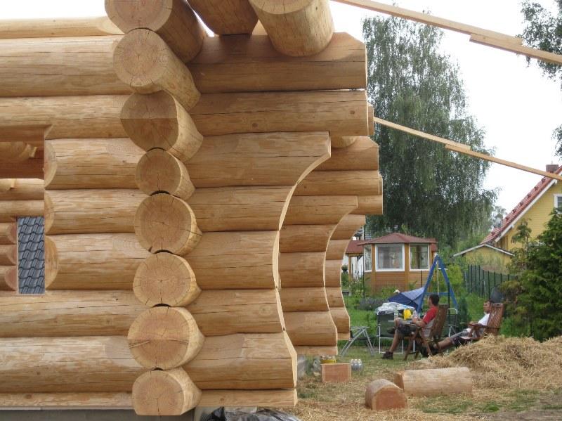 Blockhaus Ueckermünde Bild 13