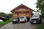Blockhaus Remda Teichel Bild 8