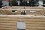 Kanadisches Blockhaus Schleußingen Bild 17
