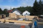 Kanadisches Blockhaus Schleußingen Bild 4
