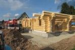 Naturstammblockhaus Viernau Bild 6