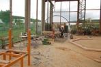 Naturstammfachwerkhaus Geisingen Bild 1