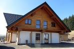 Naturstammfachwerkhaus Geisingen Bild 29