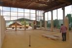 Naturstammfachwerkhaus Geisingen Bild 3