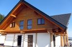 Naturstammfachwerkhaus Geisingen Bild 30