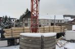 Blockhaus Laucha Bild 1