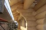 Naturstammblockhaus in Barth Bild 10