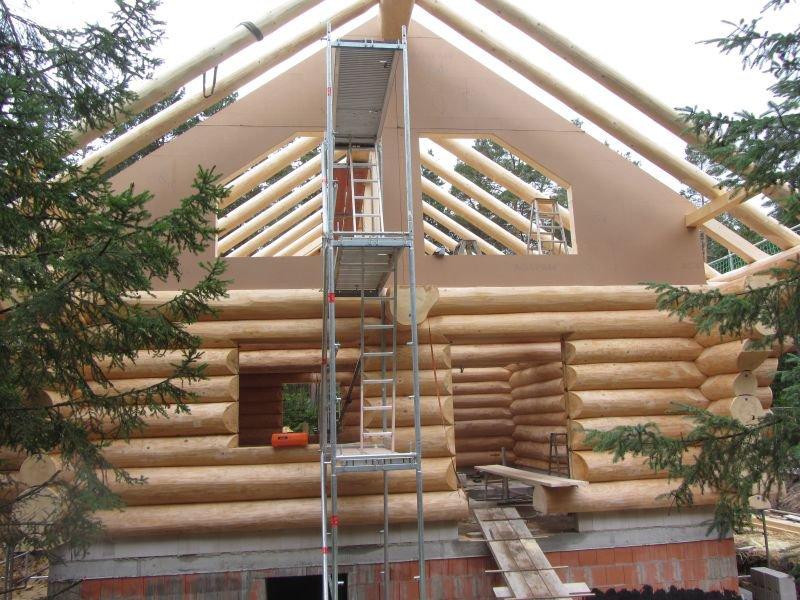 Naturstammblockhaus Wittingen Bild 6