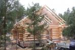 Naturstammblockhaus Wittingen Bild 7