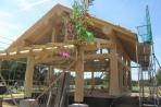 Naturstammfachwerkhaus Bad Düben Bild 10