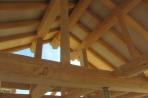 Naturstammfachwerkhaus Bad Düben Bild 11
