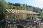 Naturstammfachwerkhaus in Dippoldiswalde Bild 14