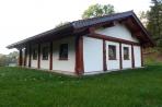 Naturstammfachwerkhaus in Dippoldiswalde Bild 15