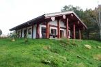 Naturstammfachwerkhaus in Dippoldiswalde Bild 16
