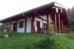 Naturstammfachwerkhaus in Dippoldiswalde Bild 17