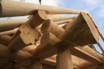 Naturstammfachwerkhaus Kieselbach Bild 10