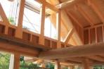 Naturstammfachwerkhaus Kieselbach Bild 12