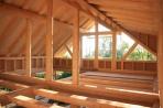 Naturstammfachwerkhaus Kieselbach Bild 15