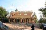Naturstammfachwerkhaus Kieselbach Bild 8