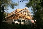 Naturstammfachwerkhaus Kieselbach Bild 9