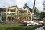 Naturstammfachwerkhaus Suhl Bild 10