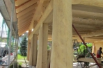 Naturstammfachwerkhaus Suhl Bild 15