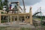 Naturstammfachwerkhaus Suhl Bild 4