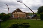 Blockhaus & Naturstammfachwerkhaus Edersee Bild 10