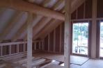 Blockhaus & Naturstammfachwerkhaus Edersee Bild 11