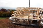Naturstammfachwerkhaus Attendorn Bild 10