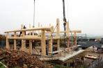 Naturstammfachwerkhaus Attendorn Bild 4