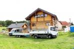 Naturstammfachwerkhaus Bad Schmiedeberg Bild 8