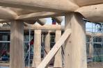 Naturstammfachwerkhaus Drosedow Bild 13