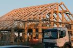 Naturstammfachwerkhaus Drosedow Bild 26