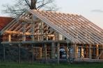 Naturstammfachwerkhaus Drosedow Bild 27
