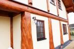 Naturstammfachwerkhaus Drosedow Bild 30