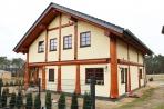 Naturstammfachwerkhaus Drosedow Bild 31
