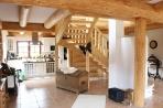 Naturstammfachwerkhaus Drosedow Bild 35