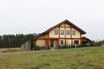 Naturstammfachwerkhaus Drosedow Bild 37
