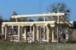 Naturstammfachwerkhaus Drosedow Bild 6