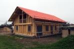 Naturstammfachwerkhaus Pössneck Bild 15