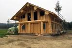 Naturstammfachwerkhaus Pössneck Bild 16