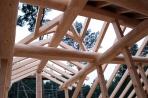 Naturstammfachwerkhaus Storkow Bild 8
