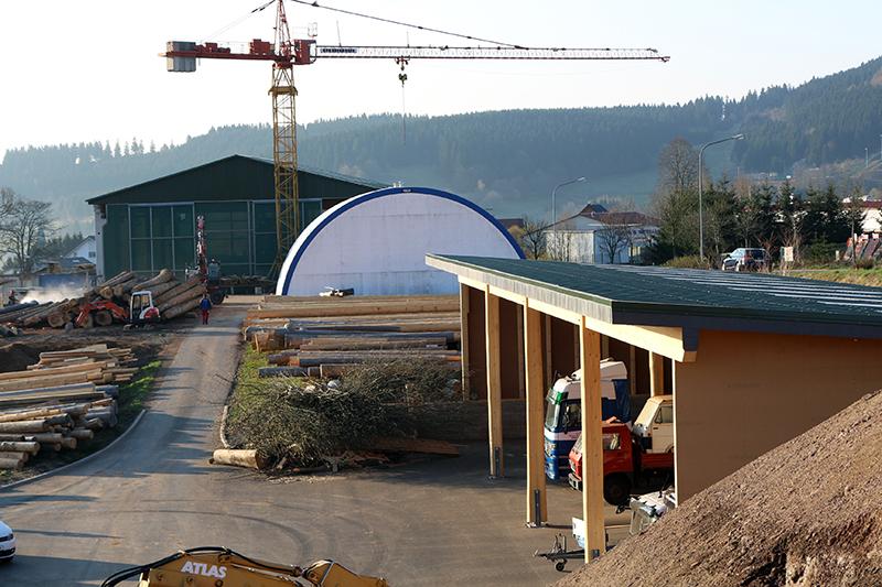 Technikhalle Brotterode Bild 33