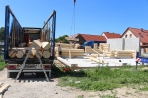 Blockhaus Dobbrikow Bild 14
