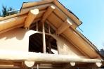 Naturstammfachwerkhaus Grünheide Bild 17