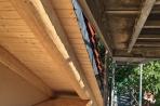 Naturstammfachwerkhaus Schermbeck Bild 7