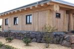 Naturstammfachwerkhaus I Edersee Bild 2