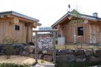 Naturstammfachwerkhaus I Edersee Bild 4